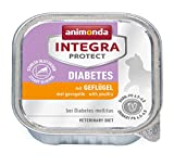 Animonda Integra Protect le diabète 16x100g