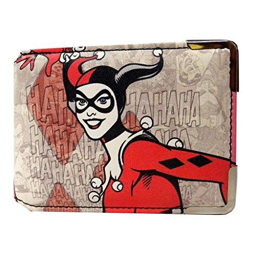 Imprimir cómic Oficial DC Comics Harley Quinn Travel ostra Titular y Dentro