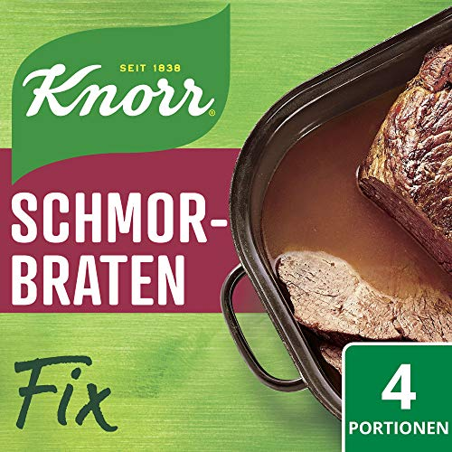 Knorr Fix Schmorbraten 4 Portionen (1 x 41 g)