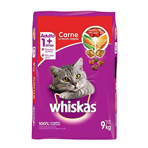 Scoop Away marca Whiskas