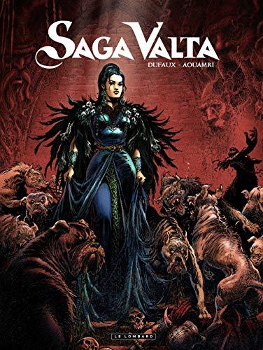 Saga Valta - tome 2 - Saga Valta