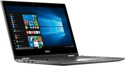 Dell Newest Inspiron 13 7000 13.3-Inch FHD 1080P Touchscreen 2 in 1 Laptop, AMD Ryzen 5 2500U up to 3.6GHz, AMD Radeon Vega 8, 16GB DDR4 RAM, 1TB SSD, HDMI, WiFi, Backlit KB, Windows 10