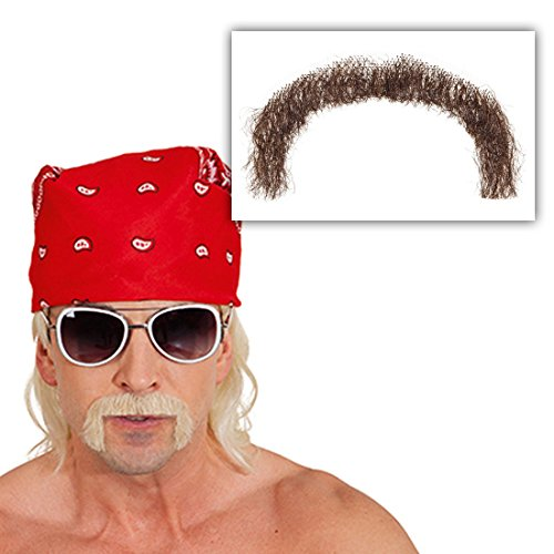 NET TOYS Hulk Hogan Bart Rocker...