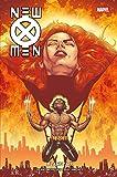 New X-Men 6. Planeta X