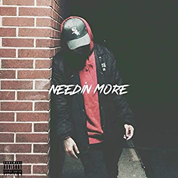 Needin' More (feat. Keshi)