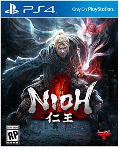 Sony Nioh - PlayStation 4: Amazon.es: Videojuegos