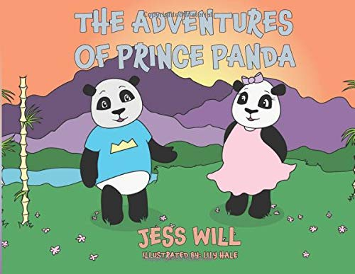 The Adventures of Prince Panda - Learning ABC's