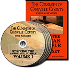 gunsmith of grenville county dvd