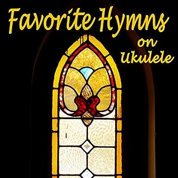 Favorite Hymns on Ukulele
