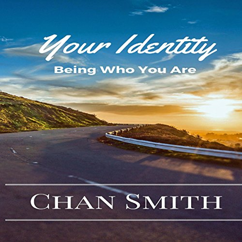 Your Identity audiobook cover art