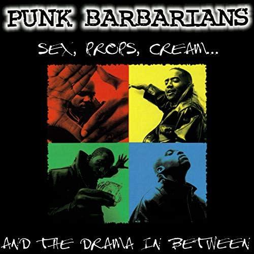Punk Barbarians
