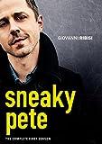 Sneaky Pete スニーキー・ピート シーズン1 DVD コンプリート BOX...[DVD]