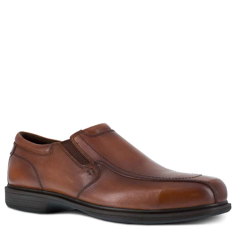 Oxford Shoe,11,D,Brown,Steel,PR