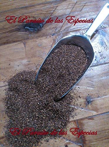 Rooibos Infusión sin Teina 1000 grs - Rooibos Natural sin Aromas Artificiales 1 Kg