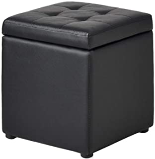 le bureau les meubles de chaise iplusmile Roulettes de rechange pour fauteuil de 5,1 cm M8 /à vis silencieuses pour la maison le salon noir