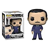 WWXX Pop TV The Addams Family Gomez Figure #810 Collectible Toy Exclusive