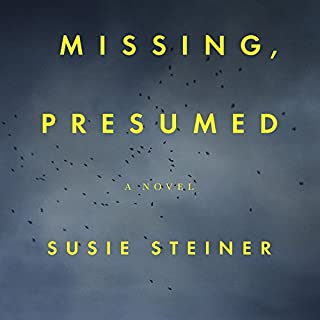 Missing, Presumed audiobook cover art