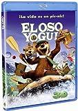 El Oso Yogui: La película (Combo) [Blu-ray]