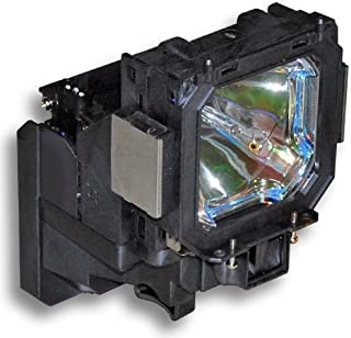 Eiki Lc-xg400l Compatible Replacement projector Lamp Bulb with Housing
