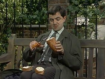 The Curse of Mr Bean