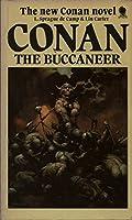 Conan the Buccaneer (Book 6) 0441115853 Book Cover