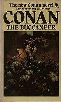 Conan the Buccaneer (Book 6) - Book  of the Conan the Barbarian