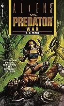 War (Aliens Vs. Predator, Book 3)