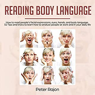 Reading Body Language cover art