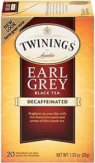 Best twinings decaf earl grey tea Reviews