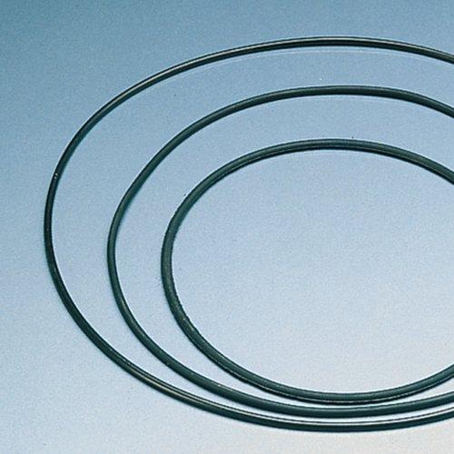 Thomafluid FEP-ummantelte-FPM-O-Ringe, Innen-Ø: 164,47 mm, Schnur-Ø: 5,33 mm, 10 Stück