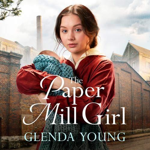 The Paper Mill Girl Titelbild