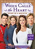 WCTH: HEART OF A MOUNTIE DVD