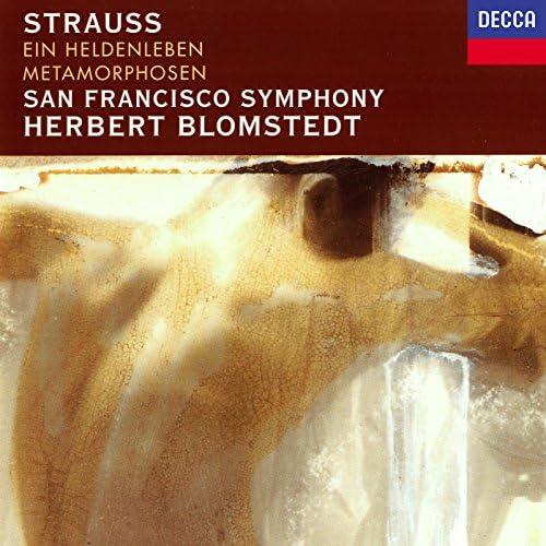 Herbert Blomstedt & San Francisco Symphony