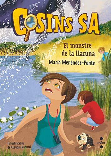 C-C.5. El monstre de la llacuna (Cosins, S.A.)