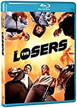 Best the losers dvd Reviews