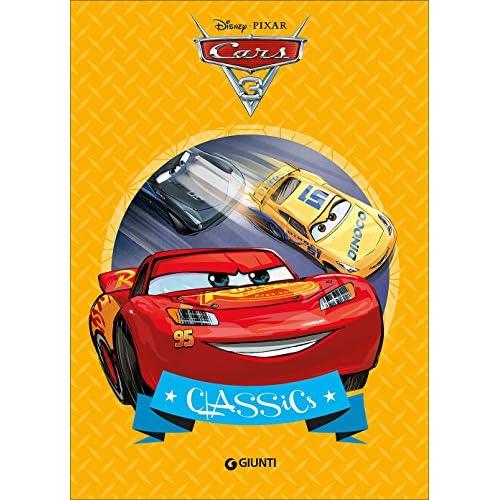 Cars 3. Classics