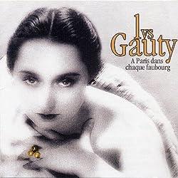 CD Lys Gauty a Paris dans Chaque Faubourg