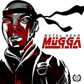 Metal Gear Mugga