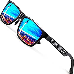 a36e519777f2b 10 Best Sunglasses for Driving (Updated 2019) - Smart Motorist