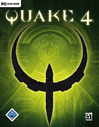 Quake 4 [Software Pyramide]