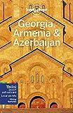 Lonely Planet Georgia, Armenia & Azerbaijan 6 (Travel Guide)