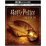 Harry Potter 8-film Collection 4kUHD