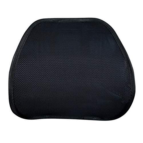WGZ - Almohadilla de cintura para oficina, sedentarismo, cadera, cintura para oficina, cómoda