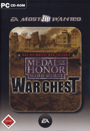 Electronic Arts Medal of Honor Allied Assault Warchest, PC - Juego (PC)