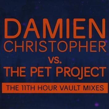 The 11th Hour Vault Mixes