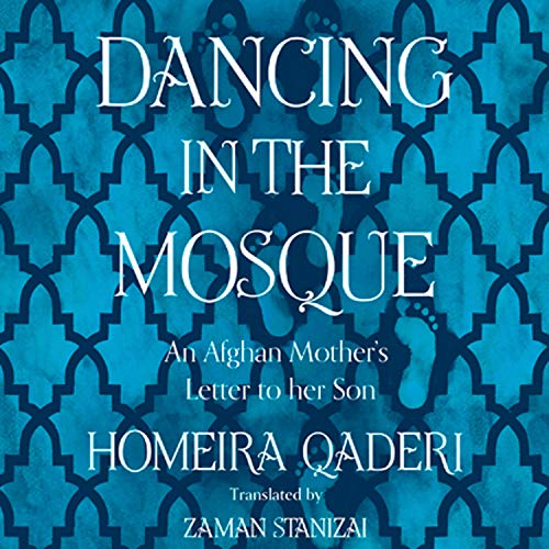 Dancing in the Mosque cover art