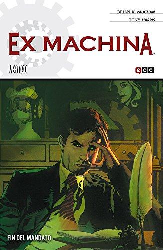 Ex Machina núm. 10