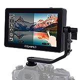 Feelworld F6 Plus Kamera Monitor Touchscreen