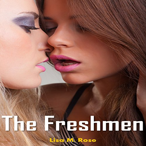 The Freshmen audiobook cover art