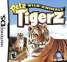 Petz Wild Animals Tigerz - Nds